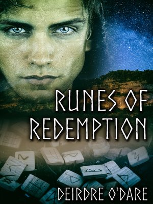 cover image of Runes of Redemption