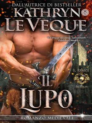 cover image of Il Lupo