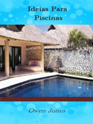 cover image of Ideias Para Piscinas