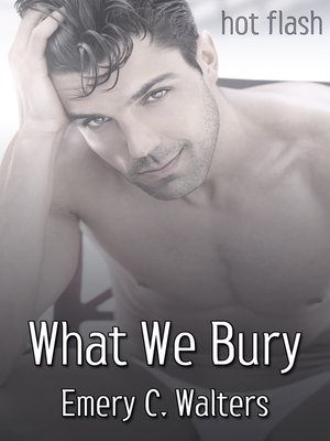 cover image of What We Bury
