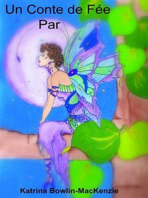 cover image of Un conte de fée par