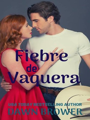 cover image of Fiebre De Vaquera
