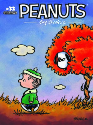 cover image of Peanuts (2012), Issue 32