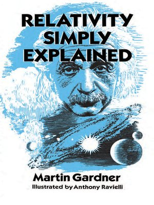 cover image of Relativity Simply Explained
