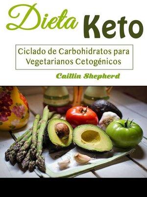 cover image of Dieta Keto