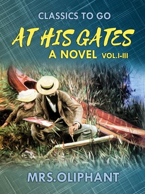 cover image of At His Gates, Volume 1-3