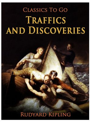 cover image of Traffics and Discoveries