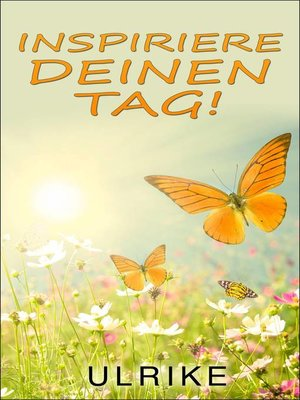 cover image of Inspiriere deinen Tag!