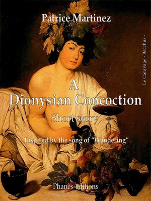 cover image of A Dionysian Concoction