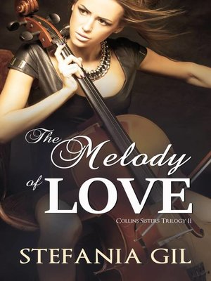 cover image of The Melody of Love