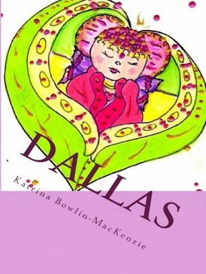 cover image of Dallas