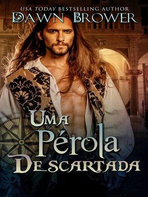 cover image of Uma Pérola Descartada