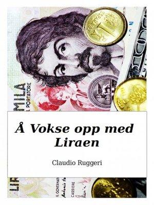 cover image of Å Vokse opp med Liraen