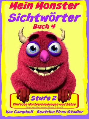 cover image of Sichtwörter - Stufe 2