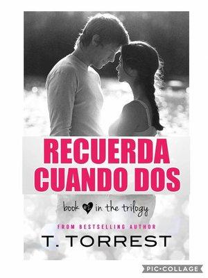 cover image of Recuerda Cuando 2