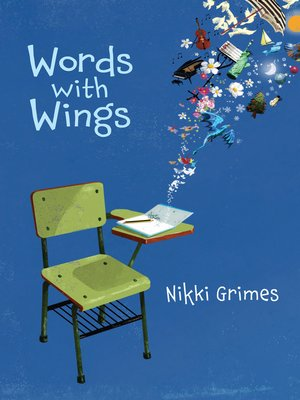 cover image of Words with Wings