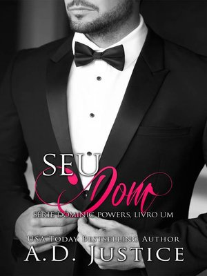 cover image of Seu Dom