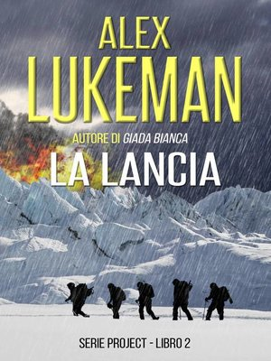cover image of La Lancia