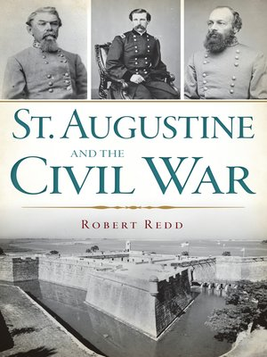 cover image of St. Augustine and the Civil War