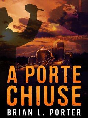 cover image of A Porte Chiuse