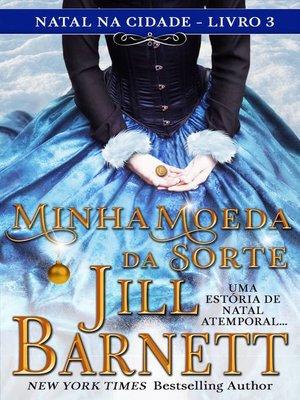 cover image of Minha Moeda da Sorte