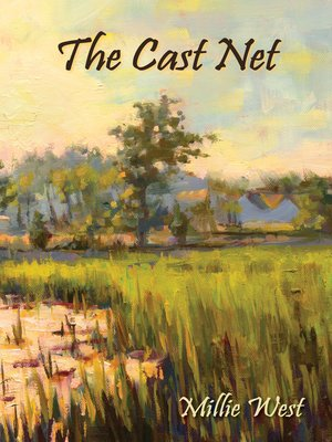 cover image of The Cast Net