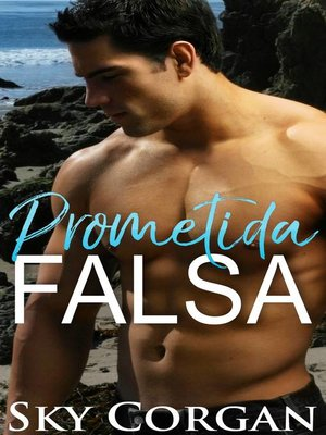 cover image of Prometida falsa