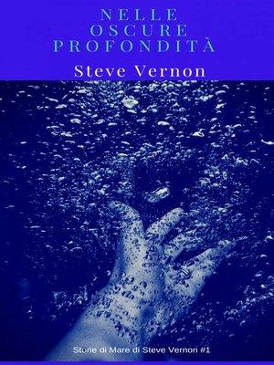 cover image of Nelle oscure profondità
