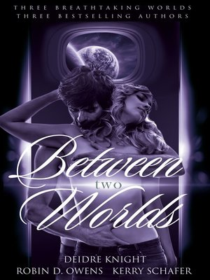 cover image of Between Two Worlds Bundle