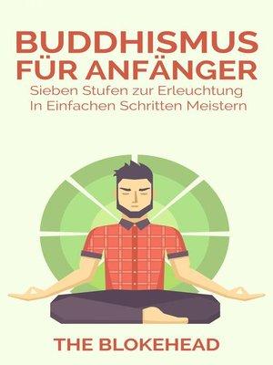 cover image of Buddhismus für Anfänger
