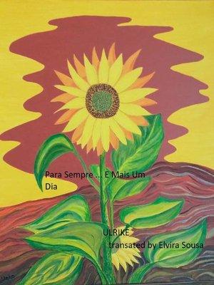 cover image of Para Sempre ... E Mais Um Dia