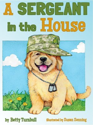 cover image of A Sergeant in the House