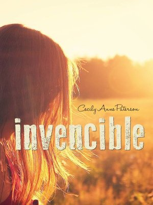 cover image of Invencible