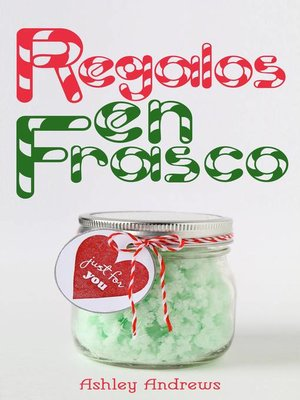 cover image of Regalos en frasco