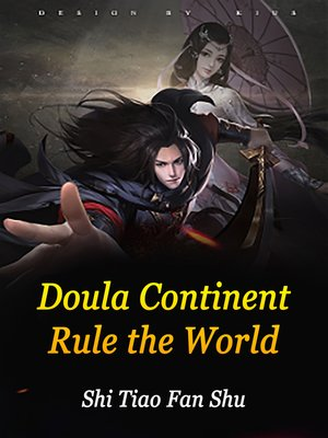 cover image of Doula Continent