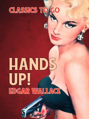 cover image of Hands up!
