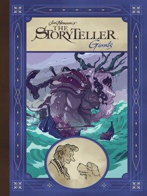 cover image of The Storyteller: Giants
