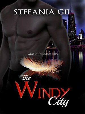 cover image of The Windy City