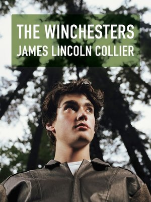 cover image of The Winchesters