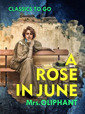 cover image of A Rose in June