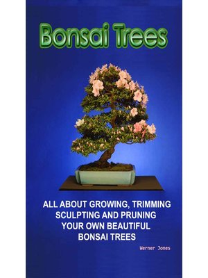 cover image of Bonsai Trees