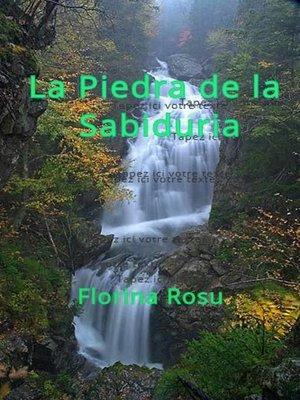cover image of La Piedra de la Sabiduría