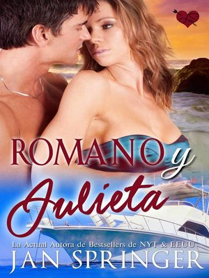 cover image of Romano y Julieta