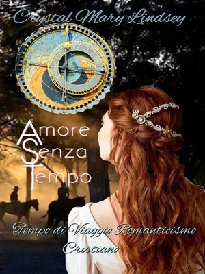 cover image of Amore senza tempo