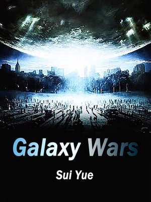 cover image of Galaxy Wars