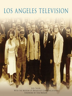 cover image of Los Angeles Television