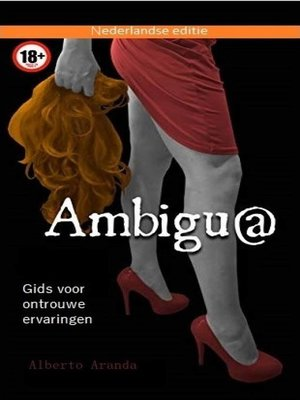 cover image of Ambigu@