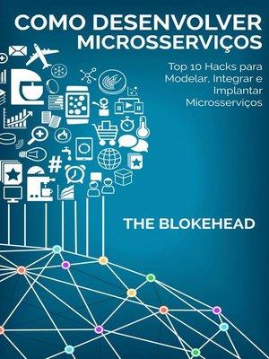 cover image of Como desenvolver Microsserviços