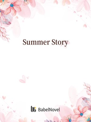 cover image of Summer Story