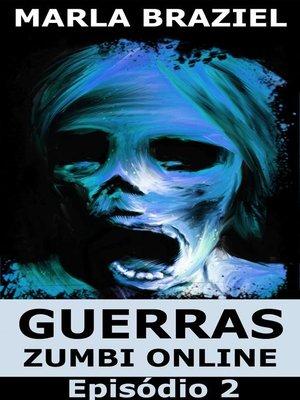 cover image of Guerra Zumbis Online